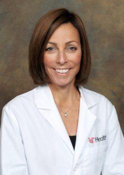Lisa Larkin, MD, FACP, NCMP