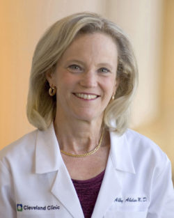 Abby Abelson, MD, FACR