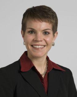 Laura Jeffers, MEd, RD, LD