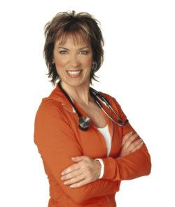 Pam Peeke, MD