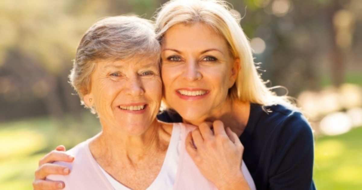 Menopause And Ovarian Cancer Speaking Of Women S Health