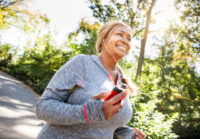 4 Tips to Keep Fit Through Menopause