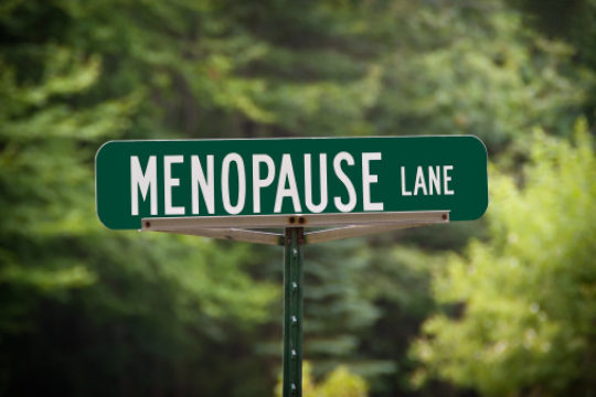 Attention, Menopausal Women