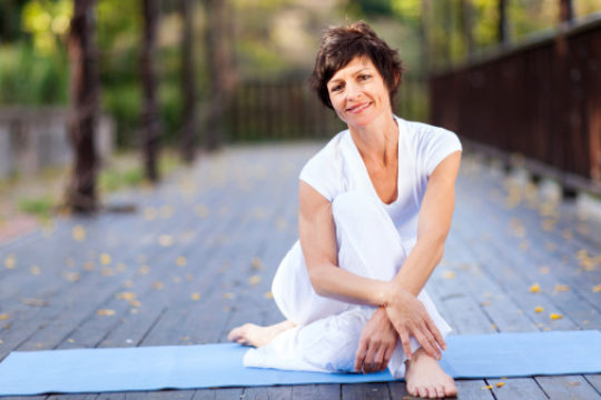 Regain Control Of Your Active Life