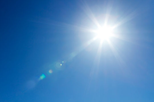 The Dangers and Benefits of Sun Exposure