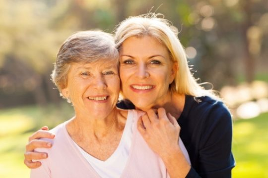 Menopause and Ovarian Cancer