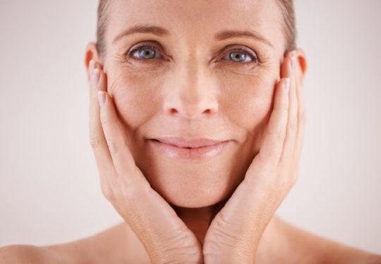 Keeping Facial Skin Healthy
