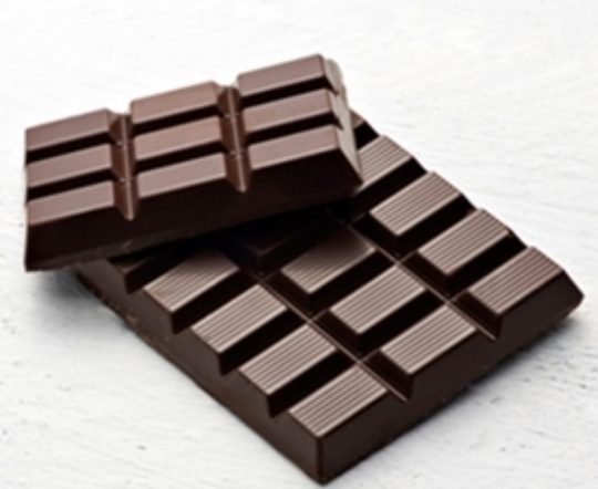 Chocolate: The Sweet and Healthy Truth