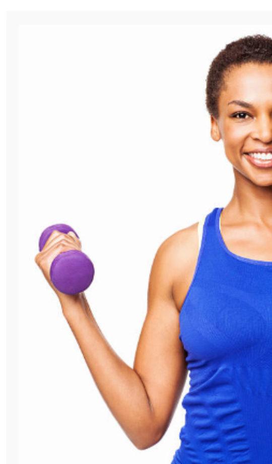 Well-balanced Exercise