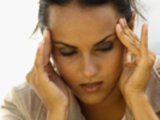 Beyond Stress and Relaxation Strategies: Alternative Approaches For Managing Headaches