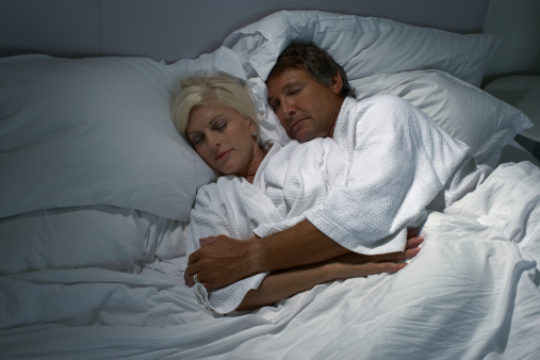 Dreaming of a Good Night's Sleep?