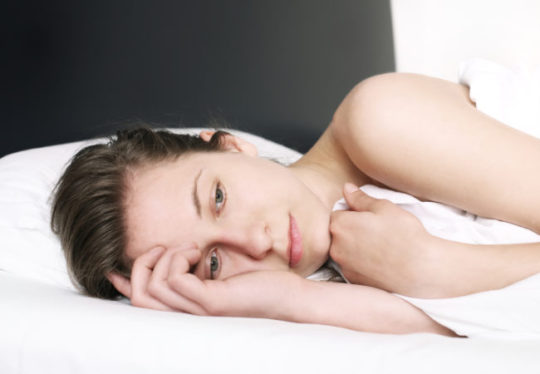 What Causes Sleep Problems?