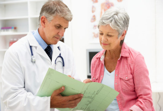 Making the Most of Your Doctor's Appointment