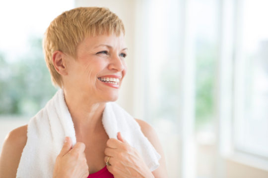 Menopause and Chemotherapy