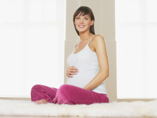 Helping You Achieve the Right Weight for a Healthy Pregnancy