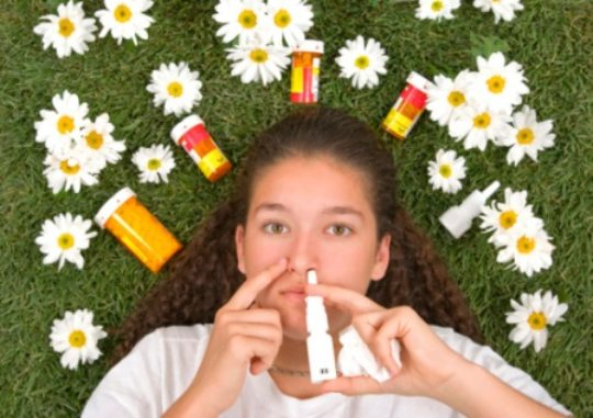 Allergy and Asthma Resources