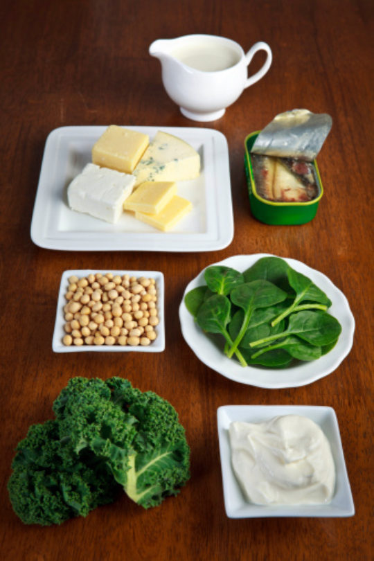 How much Calcium Do You Need?