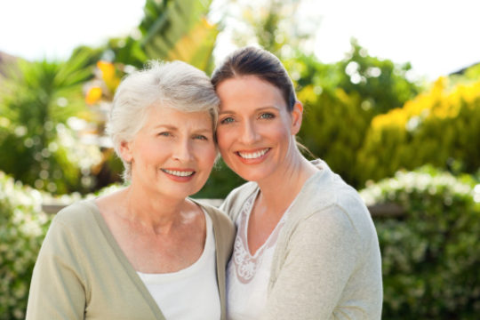 Challenges and Choices of Aging