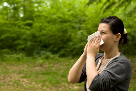 Overview of Asthma and Allergies