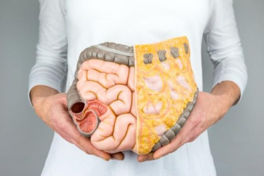 Debunking the Myths of Colon Cleansing