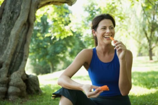 How to Eat Sensibly and Achieve a Healthy Weight