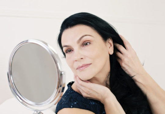 Wrinkle Reduction: Laser Resurfacing and Injection Therapy