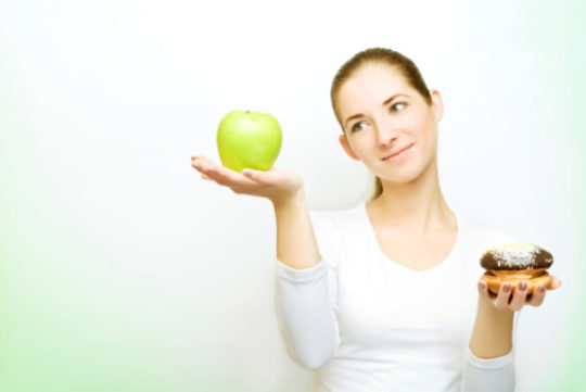 Tips to Help Maintain Weight Loss