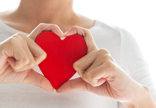 Heart Health is Vital to Women: Know These 10 Tips