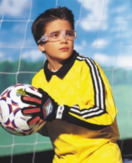 Eye Safety and Sports