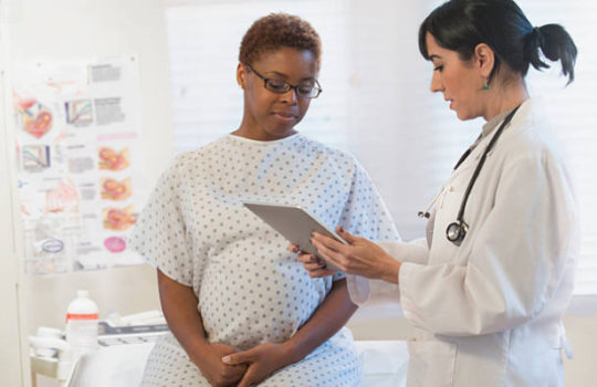 Expert Care Can Smooth a Bumpy Road to Parenthood