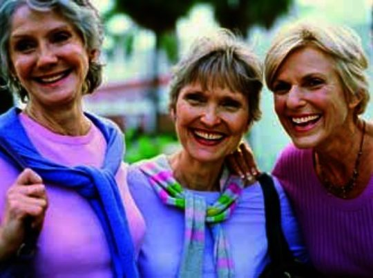 Menopause: Is It Starting?