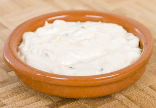 Cream Cheese Whipped Potatoes