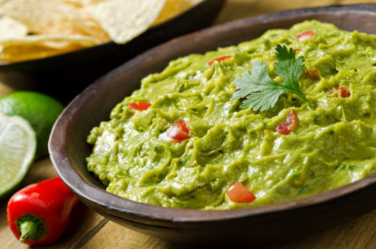 Great Guacamole