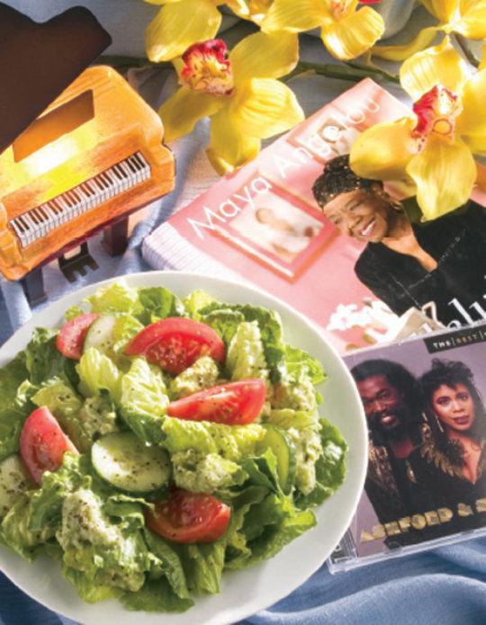 Ashford Salad