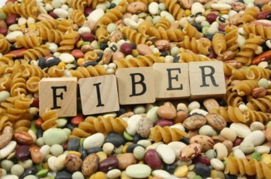 Improving Your Health with Fiber