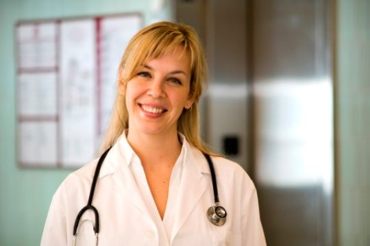 Certified Nurse Practitioners and the Office Visit