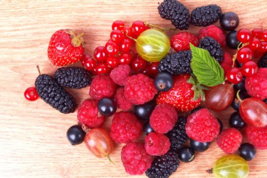 Snacks Under 200 Calories