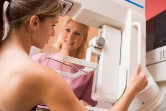 Detection and Prevention of Breast Cancer During Menopause