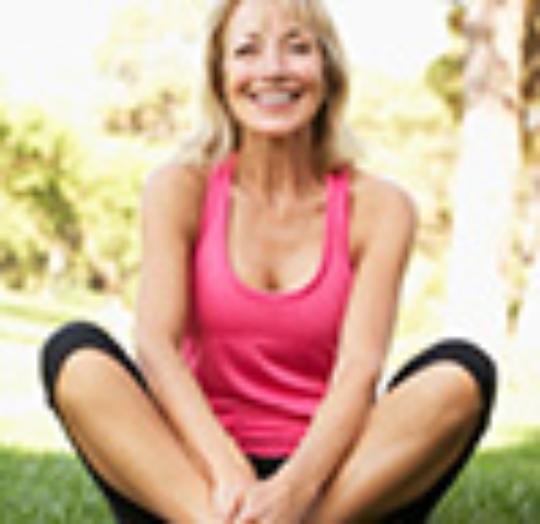 Healthy Eating Through Menopause